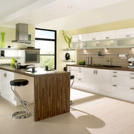 Chippendale Kitchen